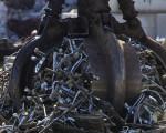 výkup kovov, šrotovisko, evidencia, odpady