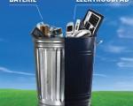 evidencia odpadov, ohlasovacie povinnosti odpady, Ohlásenie o vzniku odpadov, elektroodpady, batérie, akumulátory, poradenstvo v odpadoch, povinná dokumentácia